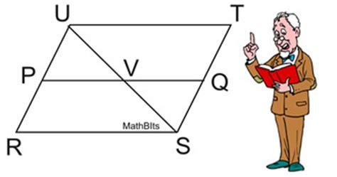 Geometry Info - Mrs Dunnings Website